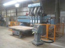 Solid CNC Router with a Proven