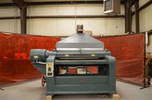 WHITNEY S-480 52 IN. PLANER