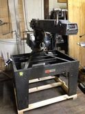 "B&D/DEWALT 16"" Radial Arm Saw"