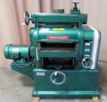 Used Powermatic for sale  Floor equipment & more | Machinio