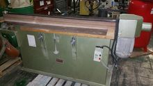 Progress Edge Sander