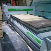 Rover 3.40 FT Flat Table CNC ro