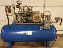 Hitachi 5HP Vacuum Pump, Buckey