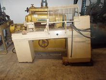 Used Vega Wood Lathe