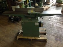"General 8"" Jointer"
