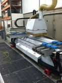 2002 Weeke BHC350 CNC Machining
