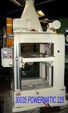 Used custom beam pla