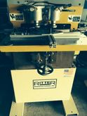 RITTER 2 SPINDLE BORING MACHINE