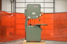 NORTHFIELD 27 in. BAND- SAW