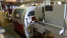 Leadermac 5 head Moulder (Used)