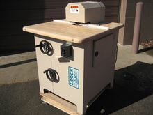 Larick Profile Sander Model 360