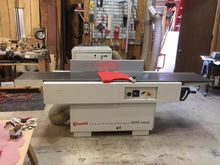 "SCMI NOVA F520 20"" JOINTER 