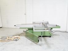 MARTIN T71 8' Sliding Table Saw