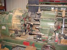 Nash #25 Spindle Sander