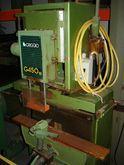 Griggio G 450 Chain Mortiser