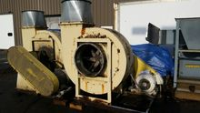 Used Bruning & Federle Fan