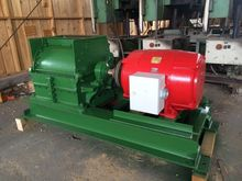 Jay Bee 5W hammermill with Fan
