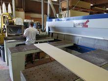 Schelling FM-H Rear Load CNC Pa