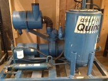 50HP Quincy Air Compressor