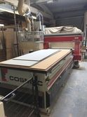 Holz-Her Cosmec CNC Router (4'