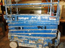 Upright Aerial Lift