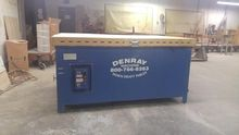 Denray Sanding Table ,Down Draf