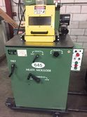 Mikron 645 Arch moulder in exce