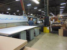 Holzma HPP 33  CNC Panel Saw  (