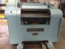 Used Newman S970 Double Surface