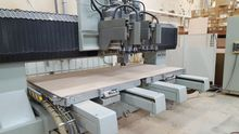 Nice Routech twin table 5x10 CN