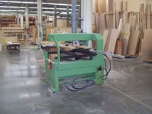 Vitap Boring Machine, Model Lin