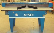 ACME Edge and Form Block Sander