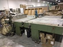 Sorbini TM90/2TE Double Head Cu