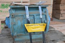 Smoot Feeder 55C2, Smoot Airloc