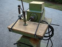 Griggio TRC/N Single Spindle Ho