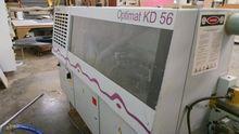 Brandt KD 56 Edgebander (Used)
