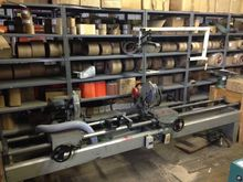 """Omga TR2 12"""" Double Miter Saw"""
