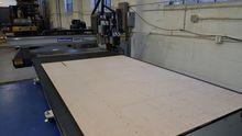 Multicam Model 3-204-R CNC Rout