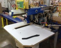 Radial Arm saw with Tiger Stop