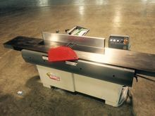 "SAC F410 16"" Jointer (Used)"