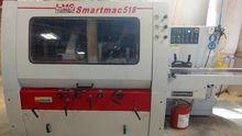 Leadermac LMC-518S 5-Head Mould