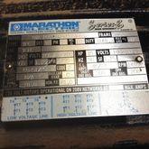 MARATHON 20 HP 1755 RPM ELECTRI