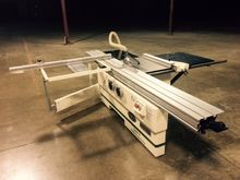 Grizzly 10' Slider (Used)