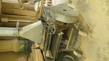 Preston, 15 HP thickness planer