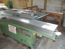 Martin Sliding Table Saw T71