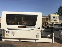 Clean SCM K208 3mm Machine