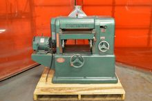 "POWERMATIC 160 16""  PLANER"