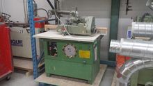 Nice European Shaper with Power