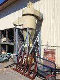 Used Disa C4000 Dust Collector