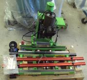 Grass / Burle Hinge Boring and
